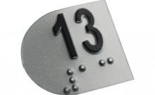 Etiquetas e Botões em Braile